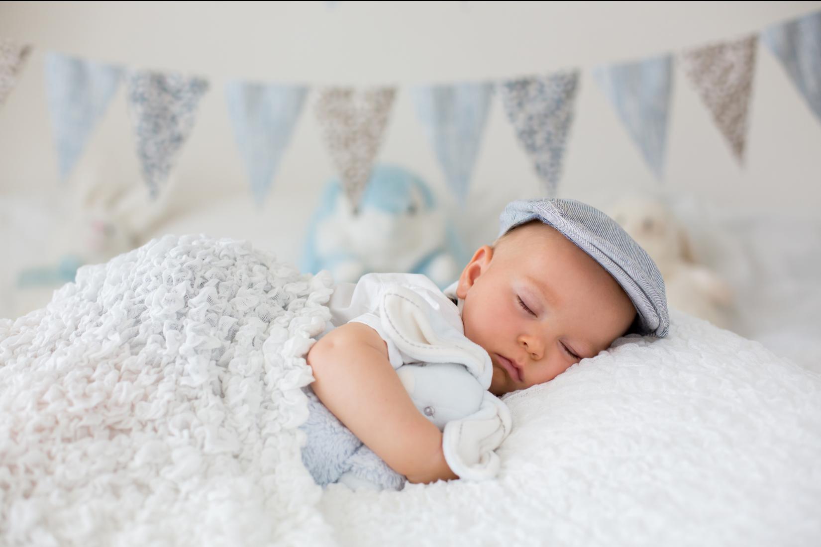 Hoe is mijn praktijk Puur Slaapcoaching ontstaan?